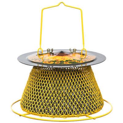 NO NO Feeder Designer Sunflower Basket Bird Feeder DSR00386
