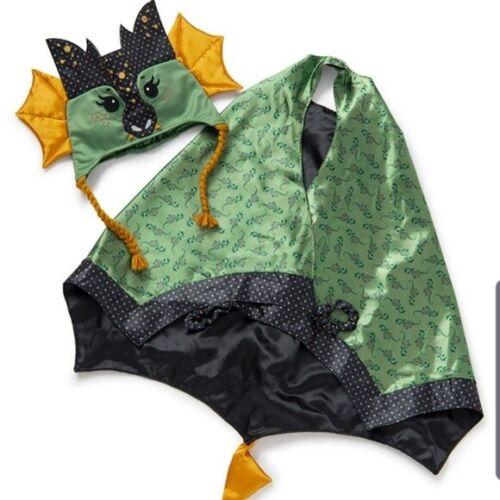 NWT Boys Matilda Jane Dragon Rider Costume Size Large
