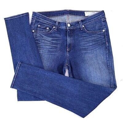 Rag & Bone Women's The Dash Preston Skinny Jeans 30