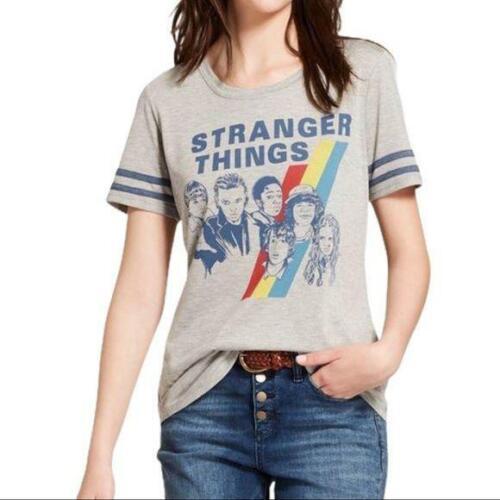 Stranger Things Netflix Shirt NWOT