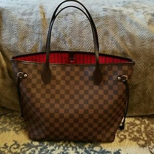 Sac Neverfull MM Neuf Louis Vuitton