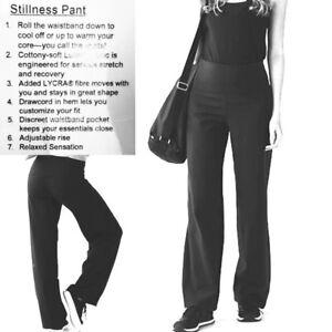 Lululemon sit in stillness pants size 6