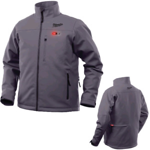 NEW Milwaukee Heated Jacket Trade For Large