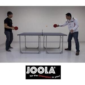 Wonderful NEW JOOLA MID SIZED TENNIS TABLE 19110 155219380 PING PONG SPORT RECREATION  GAME GAMES ROOM