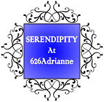 Serendipity At 626adrianne