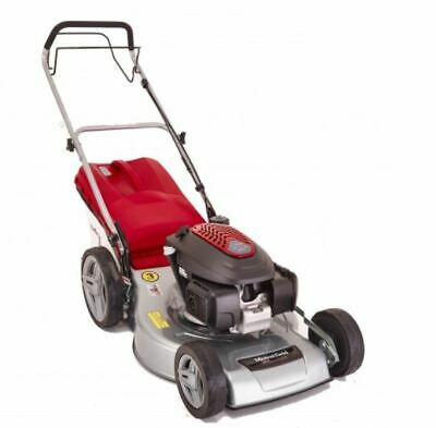 Mountfield Honda Engine Self Propelled Petrol Lawn Mower SP53H