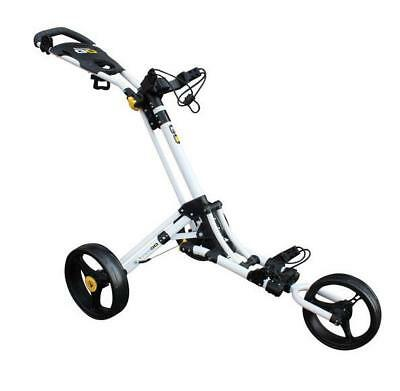 Masters Golf - iCart Go 3 Wheel Trolley Was £149 Our Price £95 + FREE Delivery