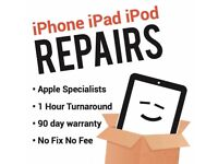 Apple iPhone, iPod & iPad repair centre