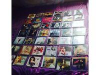 44 CD Bundle Pop-Rock