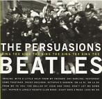 cd - The Persuasions - Sing The Beatles