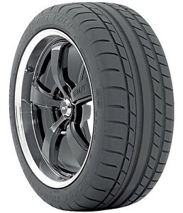 NEW Mickey Thompson Street Comp Tires 245/45R20