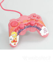 LISA SIMPSON PS2 CONTROLLERS