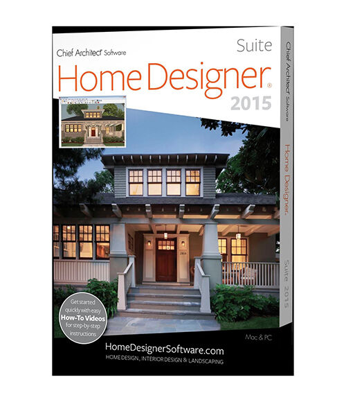 Software Home Landscape Design Premium