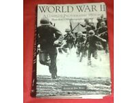 World War II Complete Photographic History