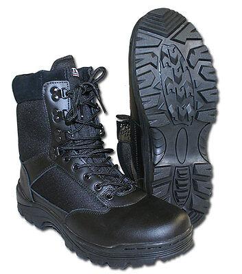 SWAT Stiefel, Kampfstiefel, BW, BGS, Polizei      -NEU- (Stiefel Swat)