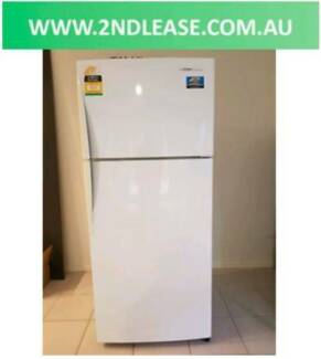 Rent fridges with 2ndLease, the fresh way to rent (free delivery)
