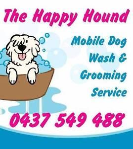 The Happy Hound Lavington Albury Area Preview