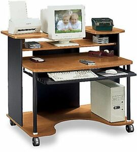 Personal Computer Station & Chair