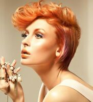 cours de coiffure Montreal Hairdressing courses