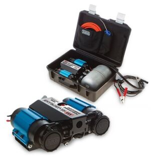 Wanted: Wanted: ARB Twin Air Compressor