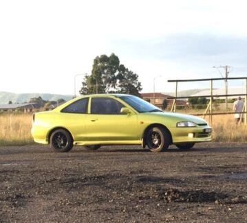 2001 Mitsubishi Lancer Coupe Rutherford Maitland Area Preview