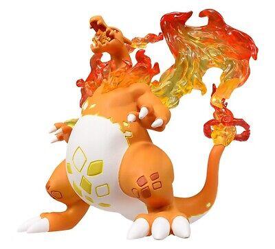 PSL Takara Tomy Moncore Charizard Kyodynamax Figure Pokemon Japan Nintendo Anime