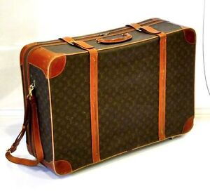 Auction Sunday May 1st Vintage Louis Vuitton and more!