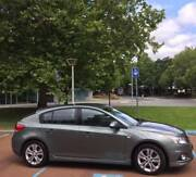 Holden Cruze SRi for sale East Perth Perth City Area Preview