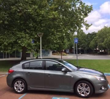 Holden Cruze SRi for sale