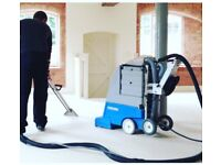 Professional commercial & domestic carpet & upholstery cleaning North East & Cumbria