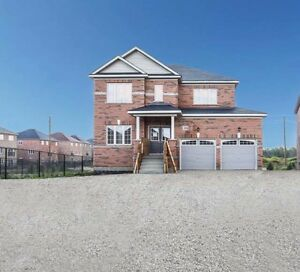 3000 Sqft Brand New Detached Home in Shelburne Area