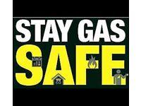 Gas engineer