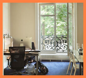 Office Space and Serviced Offices in * Holborn-WC1A * for Rent