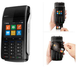 Wireless Debit Credit Card Machine Mobile POS Terminal