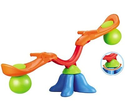 Kinderwippe Schaukelwippe Gartenspielzeug Spielzeug Wippen Schaukel Swing toy