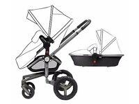 Silver Cross Surf 2 Pram - BRAND NEW