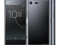 Sony Xperia XZ Premium 64GB Black 4G/LTE latest Android Oreo 8