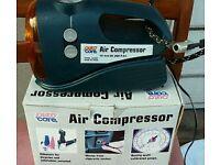 Autocare Air Compressor AC566
