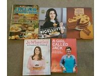 ***** Cookery Books *****