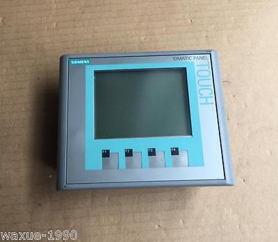 1pcs Used Siemens Ktp400 Touch Screen 6av6647-0aa11-3ax0 Tested Ok