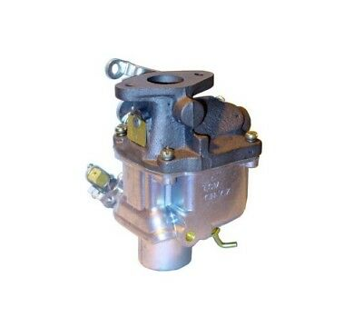 Allis Chalmers G Carburetor Tsv13