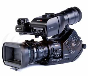 Sony PMW-EX3 Professional Camcorder