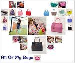 Stonemomy-All My Fashion Bags For U