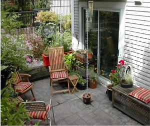 Deluxe 2Bdr with large Patio Available July 1, 2017