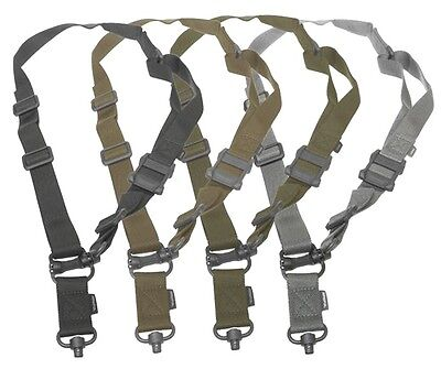Magpul Ms4 Gen2 Dual Qd Multi Mission Two Point Sling Mag518