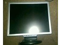 17 ' PC monitor ono