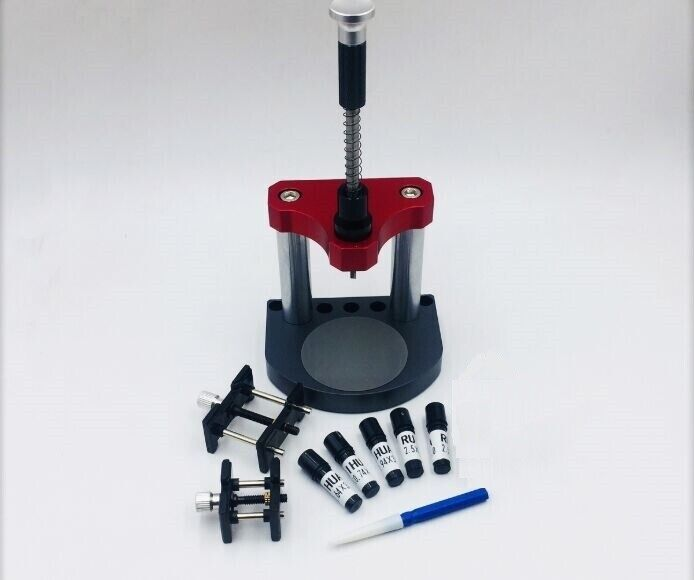 Watch Repair Tool for Watch Dial Feet Repair ND54239