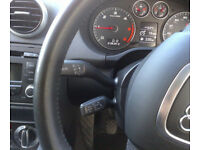 Audi A3 (8P) 2006 - 2012 Factory Cruise control. Call for more info