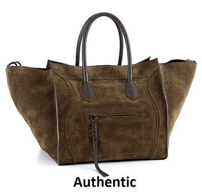 celine luggage mini price uk - How To Spot Fake Celine Phantom Handbags | eBay