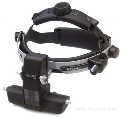 Keeler Vantage Plus Ophthalmoscope - 1205p1020